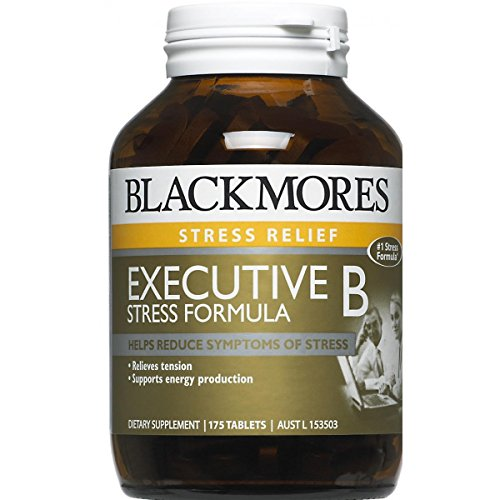 Blackmores Executive B Stress Formula (175 Tablets)