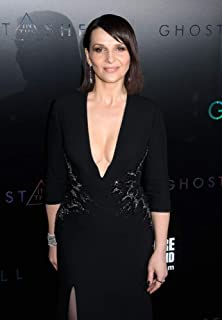 Posterazzi Poster Print Juliette Binoche at Arrivals for Ghost in The Shell Premiere AMC Loews Lincoln Square New York Ny March 29 2017. Photo by RcfEverett Collection Celebrity (16 x 20)