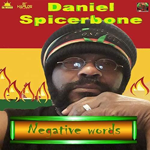 Daniel Spicer Bone
