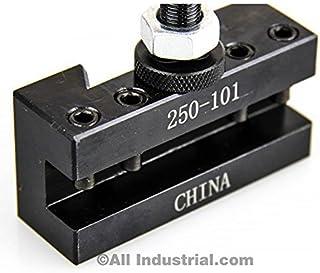 AXA #1 QUICK CHANGE TURNING & FACING CNC LATHE TOOL POST HOLDER (250-101)