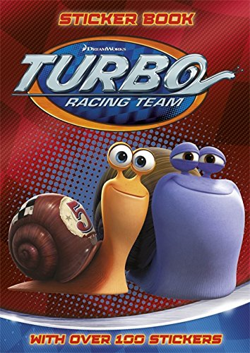 Turbo Sticker Activity
