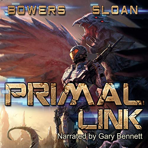 Primal Link  By  cover art