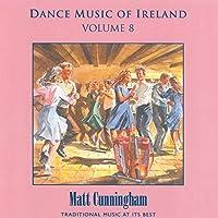 Dance Music of Ireland Vol 8