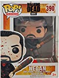 Funko 599386031 - Figura The Walking Dead - Negan...
