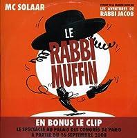 Le Rabbi Muffin