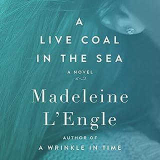 A Live Coal in the Sea cover art