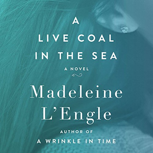 A Live Coal in the Sea cover art