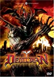 Devilman [2 DVDs]