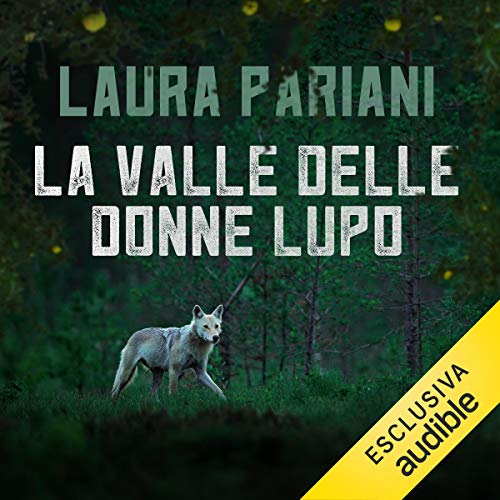 La valle delle donne lupo copertina
