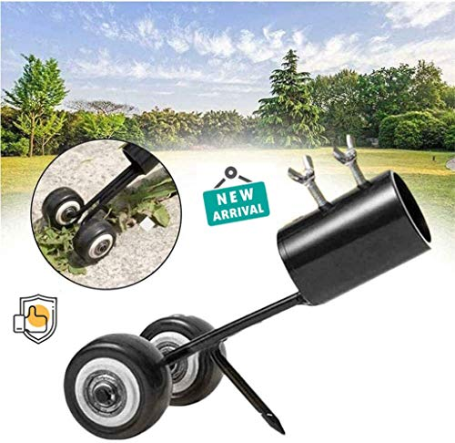 Fantastic Deal! YUGUI Mintiml Weeds Snatcher Weeding Hook (Crack and Crevice Weeding Tool)