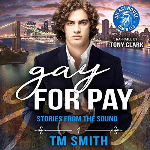 Gay for Pay Audiobook By T M Smith cover art