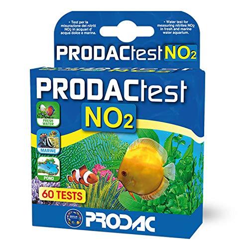 PRODAC Tests No.2 60 tests.
