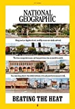 National Geographic USA - JUL 2021 - BEATING THE HEAT