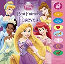 Disney Princess Best Friends Forever (Play-a-Sound)