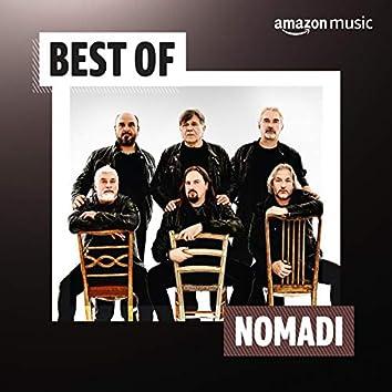 Best of Nomadi