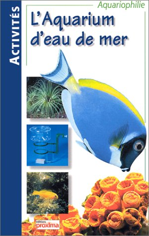 Aquariums d'eau de mer (Plein Air Activites)