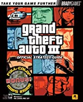 Grand Theft Auto 3 Official Strategy Guide for PC de Tim Bogenn