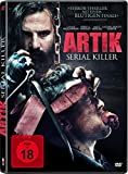 Artik - Serial Killer
