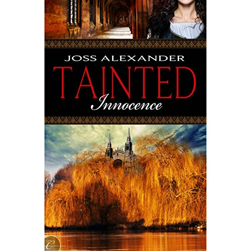 Tainted Innocence  By  cover art