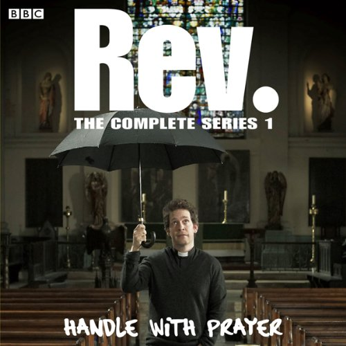 Rev.: Complete Series 1 cover art