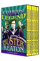 Comedy Legend - Buster Keaton