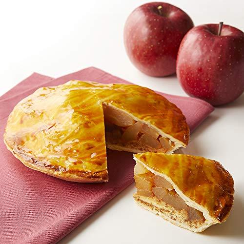 新宿高野 紅玉りんご アップルパイ 6号 ( 直径約18cm ) 洋菓子 焼菓子 スイーツ ギフト ( #95020 )