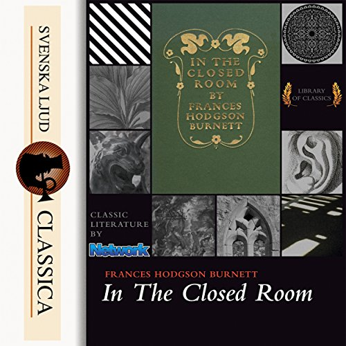 In the Closed Room cover art