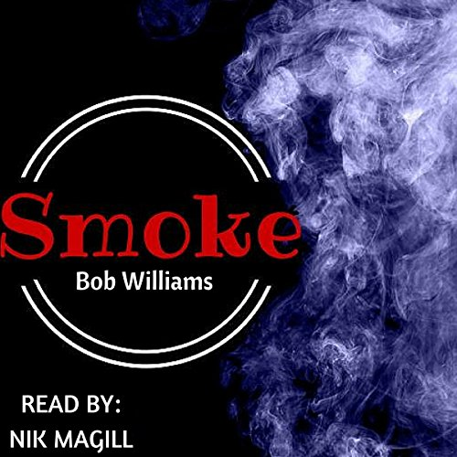 Smoke audiobook cover art