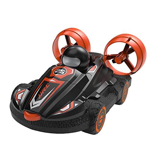 WANXJM Ferngesteuertes Schnellboot, Hochgeschwindigkeits-Driftauto, Zwei-in-Eins-Hoch- und Niedriggeschwindigkeits-Umschaltung für manuelles Kinderspielzeug,Orange