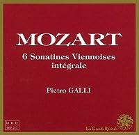 Mozart: 6 Sonatines Viennoises
