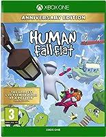 Human: Fall Flat - Anniversary Edition (Xbox One) (輸入版)