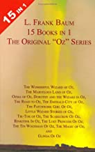 15 Books in 1: L. Frank Baum's Original