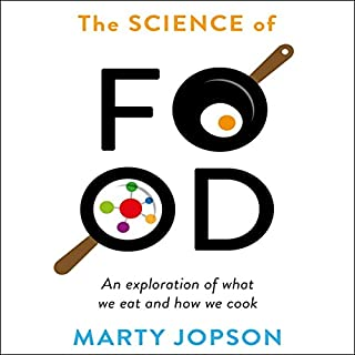 The Science of Food cover art