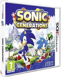 Sonic Generations (B005JWREZS) | Amazon price tracker / tracking, Amazon price history charts, Amazon price watches, Amazon price drop alerts