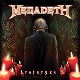 Megadeth: Th1rt3en [Vinyl LP] (Vinyl)