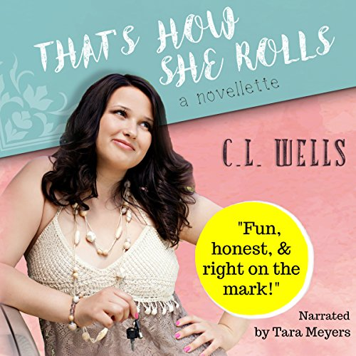 That's How She Rolls audiobook cover art