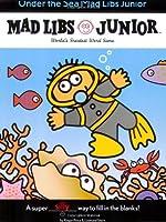 Under the Sea Mad Libs Junior by Jennifer Frantz Roger Price(2005-01-27)