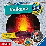 Vulkane: Wieso? Weshalb? Warum? ProfiWissen