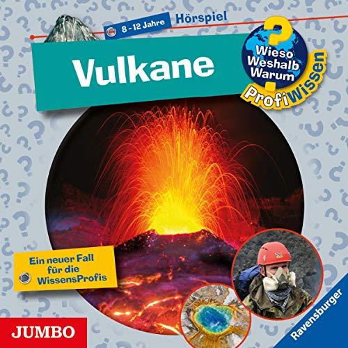 Vulkane Titelbild