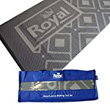 OLPRO Outdoor Leisure Products Royal Luxury Awning Matting & Tent Breathable Carpet Groundsheet with Deluxe Bag 2.5m x 5.0m