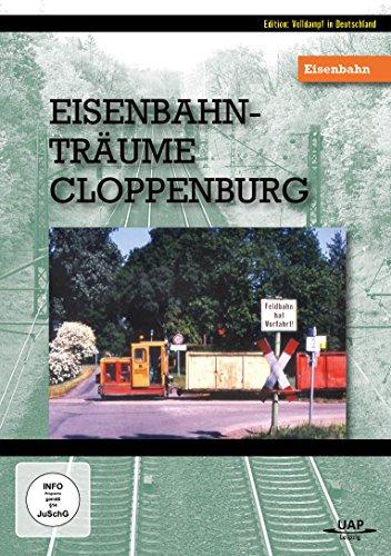 Eisenbahnträume im Cloppenburger Land