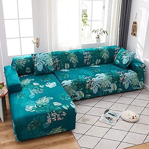 DOSN - Funda de sofá elástica extensible para sofá