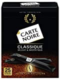 Carte Noire Café Soluble Sticks Classique - 25 sticks