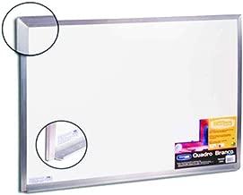 Quadro Branco Standart 60x80cm Mold Alumínio Cortiarte