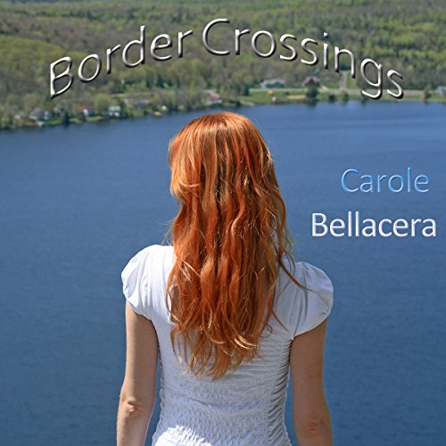 Border Crossings audiobook cover art