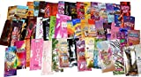 50 NEW ASSORTED INDOOR TANNING B...
