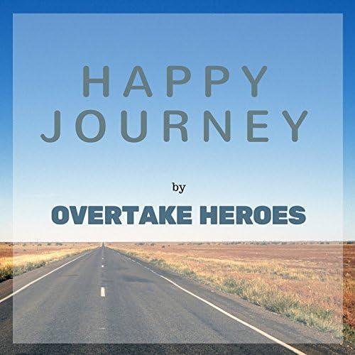 Overtake Heroes
