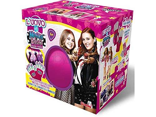 Simba Toys L'UOVO di Maggie E Bianca 7106600074