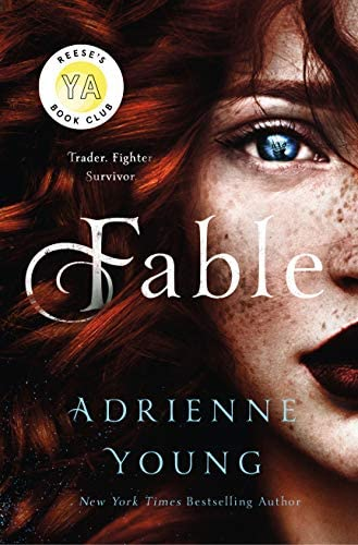Fable A Novel Fable 1 product image