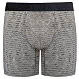 Truhk Pouch Front Packing STP Boxer Underwear...